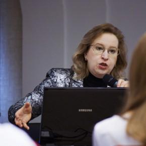 Татьяна Николаевна Трефилова