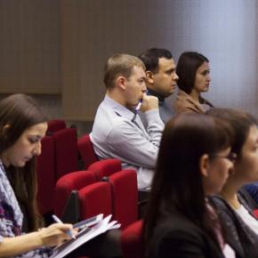 семинар Трефиловой Татьяны Николаевны в Томске