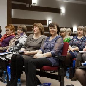 Гости семинара 25 ноября 2015